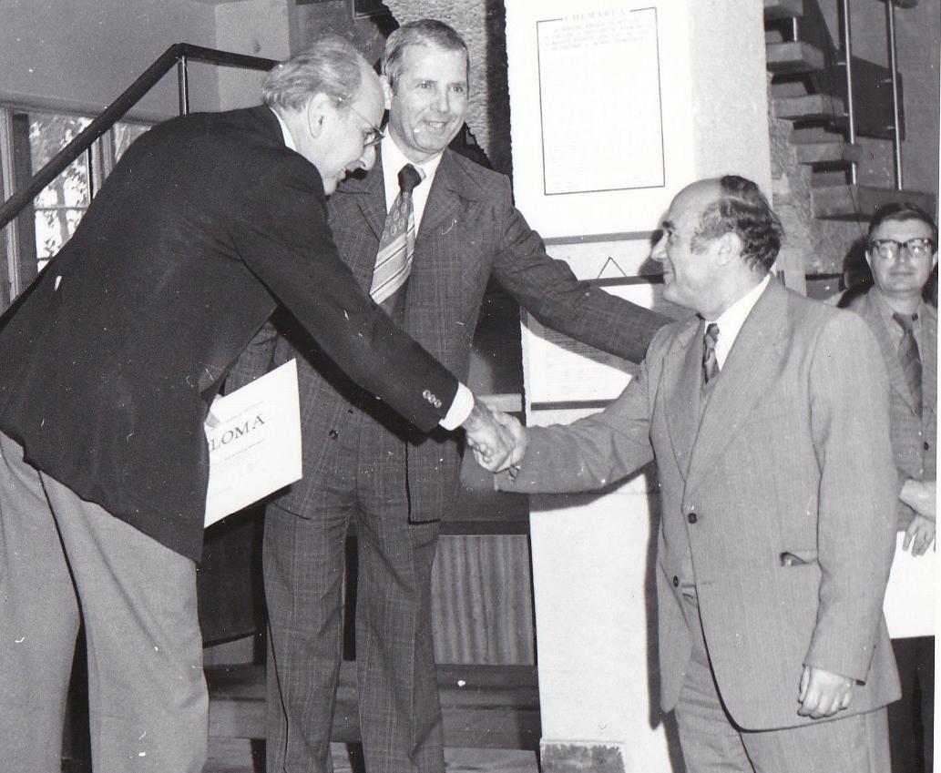 1- a 9-a consfatuire (6), 3.02.1978, Calin Mihaileanu, Gheorghe Balan, Dumitru Cretu