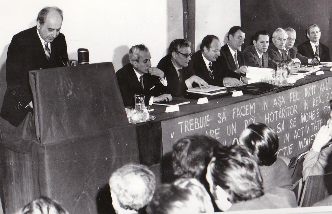 10-Consfatuire ICCE-ICEMENERG, febr 1977