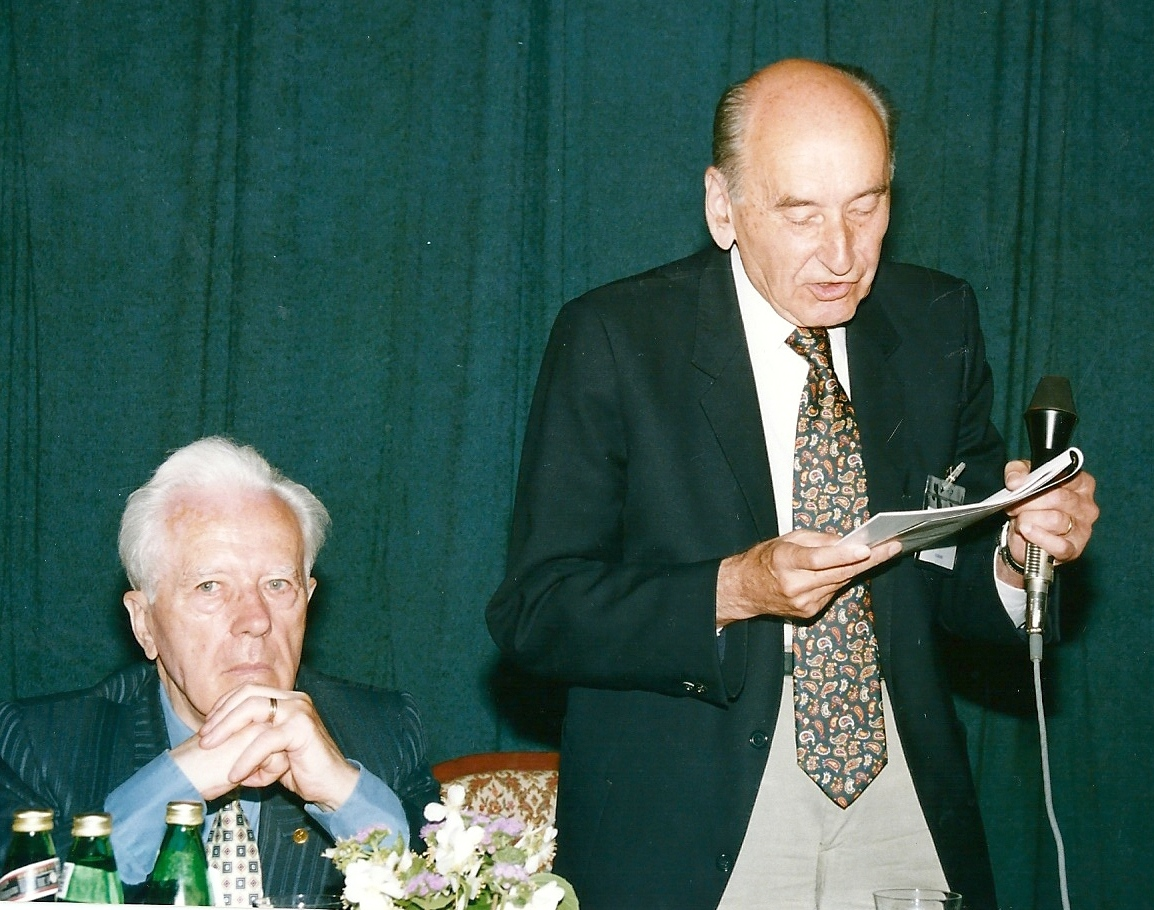 11 -CNE 1998 cu Acad. Gleb Dragan