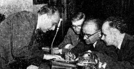 1963 -13-14 mai - Calin Mihaileanu Sesiune IRME