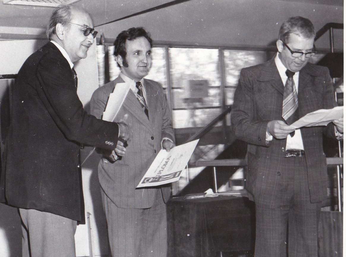 4 -a IX-a consfatuire, (4), 3.02.1978, Calin Mihaileanu, Vasile Rugina, Gheorghe Balan