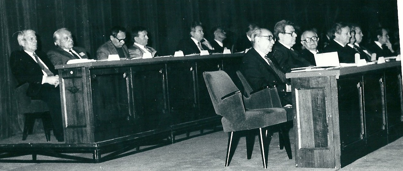 1990-Sesiunea jubiliara